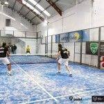 Brillantes Play-offs zonales de las Series Nacionales de Pádel en Galicia