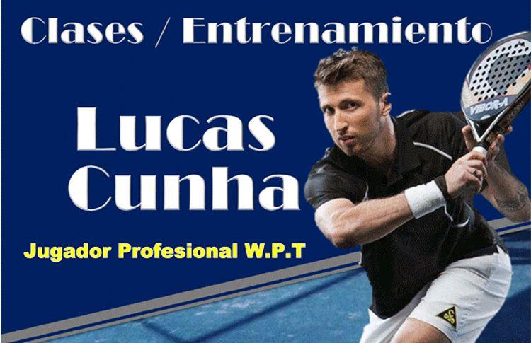Lucas Cunha: regreso a La Solana