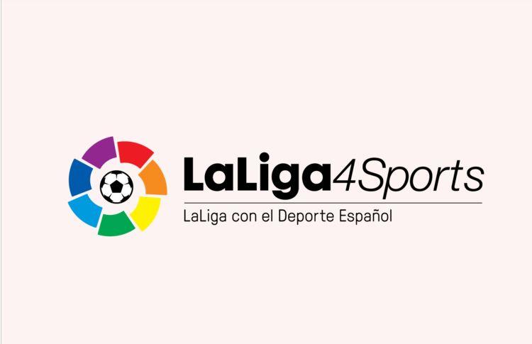 Laliga4sports.es, un nuevo portal para seguir todo el deporte