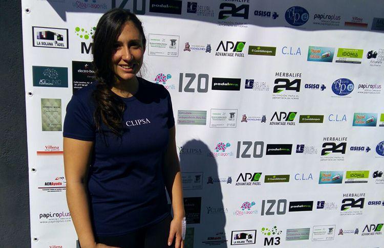 Torneo ACRA: El pádel, listo para ganar su partido contra la Cefalea en Racimos