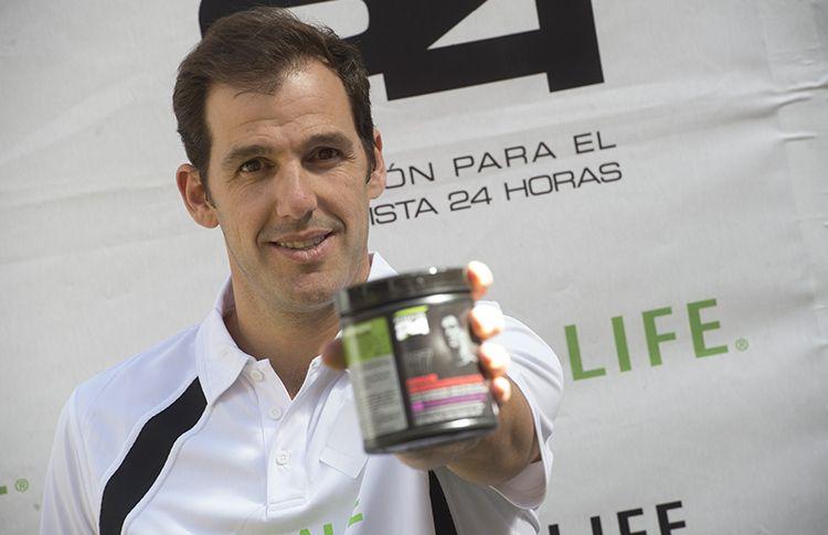 Juan Martín Díaz nos habla sobre este inicio de temporada 2016