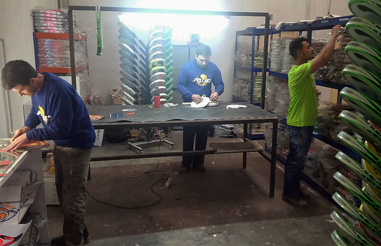 SANE Factory abre sus puertas en España