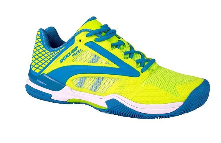 Primeras imágenes de la nueva colección de calzado de Dunlop