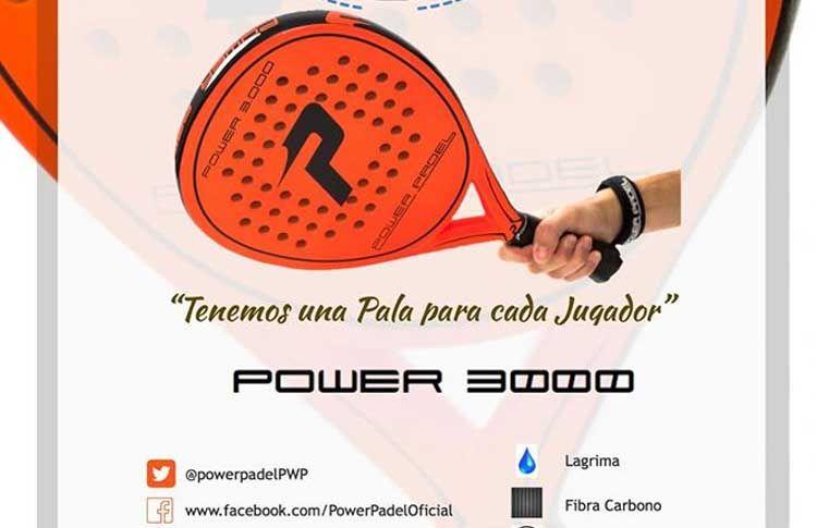 Valencia, nueva 'conquista' del equipo de Power Pádel