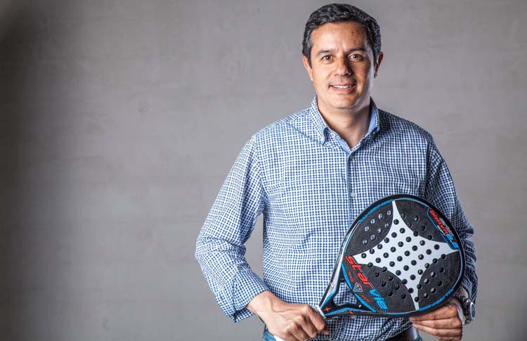 Santiago Giménez, nuevo Responsable de Marketing Digital de StarVie