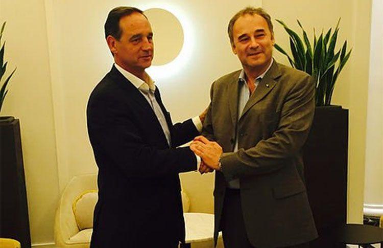 Alfredo Garbisu: Así afronta su nuevo reto al frente de la Federación Española