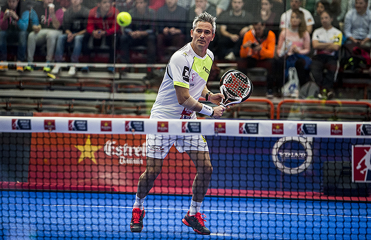 Nox Miguel Lamperti Archives Padel World Press