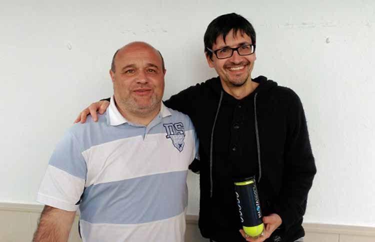 Entrevista a Óscar Aguilar Núñez en Manzasport