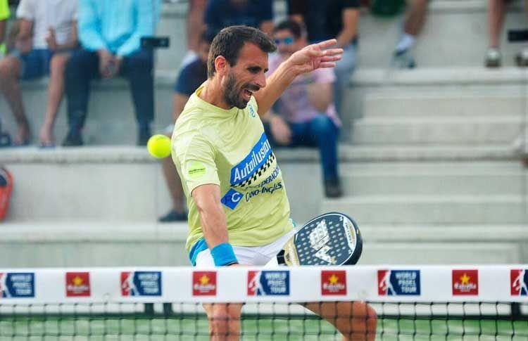 Se definen las Previs del Valladolid Open