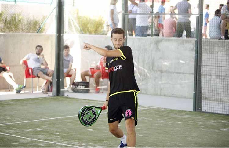 Comienzan las Pre-Previas del Valladolid Open