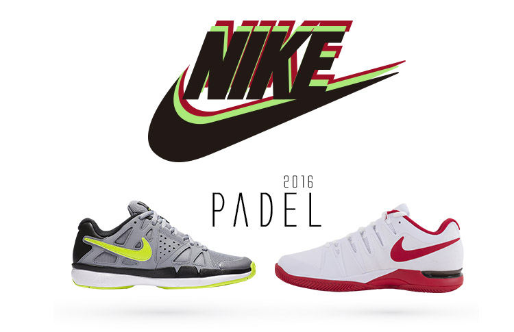 Nike  Ready to jump to the paddle court   d895cafbea27f