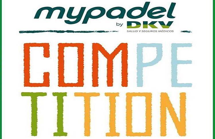 MyPadel Competition: El Ranking de los Rankings inicia sus Másters Regionales