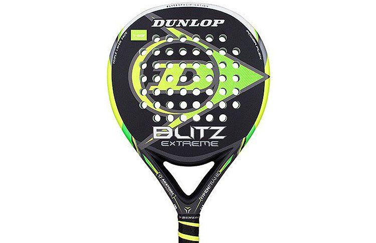 Dunlop nos presenta su nueva Blitz Extreme