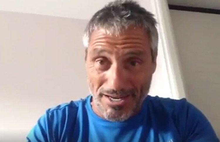 Consejos-trucos de Miguel Sciorilli (V): ¿Sabes cuándo hay que subir a la red?