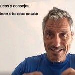 Nueva entrega de los consejos-trucos de Miguel Sciorilli