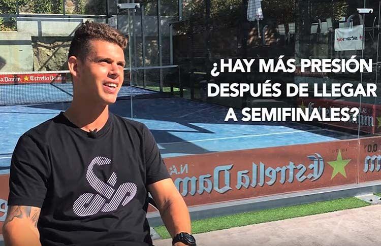 Maxi Grabiel-Ramiro Moyano: A por todas en la recta final de la temporada