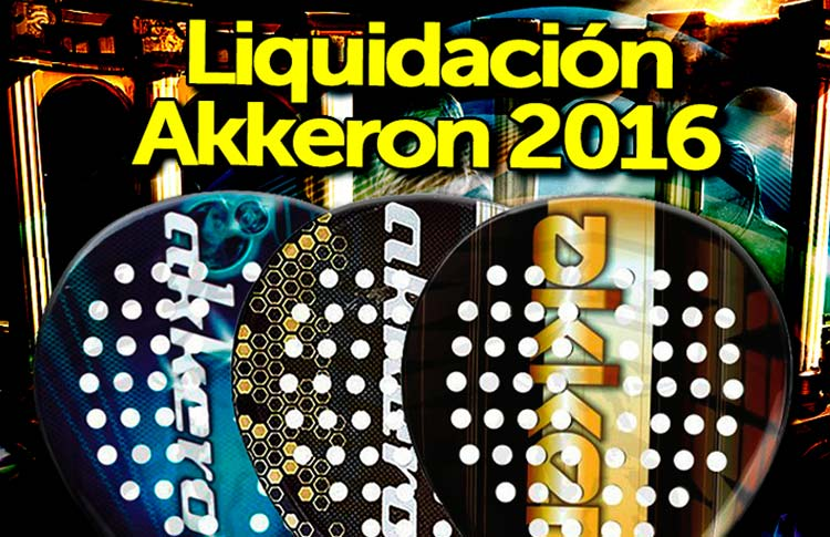 Time2Pádel nos habla de la nueva colección de Akkeron