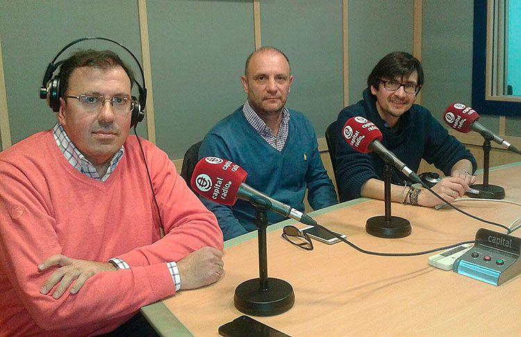 Ricardo Ráccaro, dueño de SANE, invitado especial de 'Esto es Pádel'