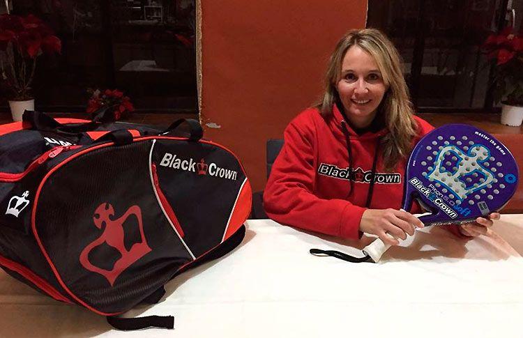 Black Crown: La familia crece con la llegada de Patricia Mowbray