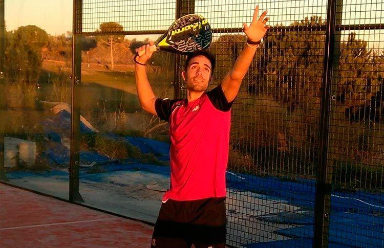 Sergio Alba confirma su fichaje por Akkeron