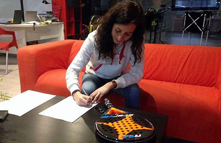 Marta Talaván apuesta con fuerza por el proyecto de M3