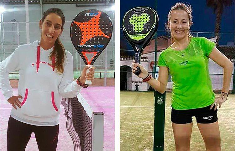 Teresa Navarro confirma que comenzará a jugar junto a Nela Brito