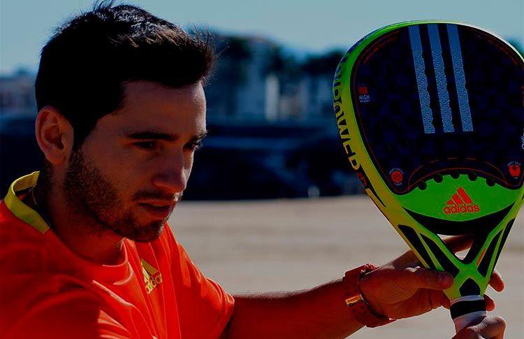 Cristian Germán Gutiérrez, otro joven talento para el Adidas Team