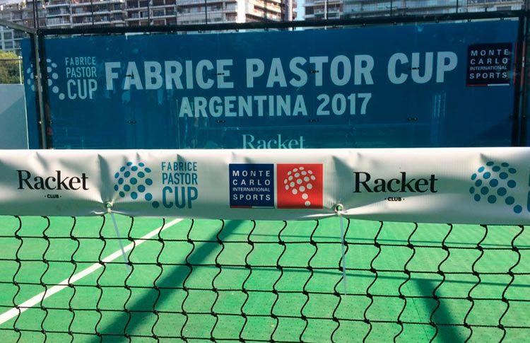 Argentina, sede de una prueba muy especial para la Fabrice Pastor Cup