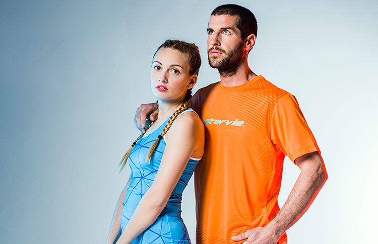 StarVie nos presenta su Colección Textil Primavera-Verano 2017