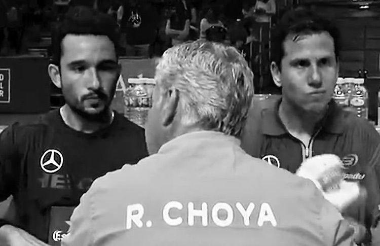 Esto es Pádel – Ramiro Choya y el salto de calidad de Paquito Navarro-Sanyo Gutiérrez