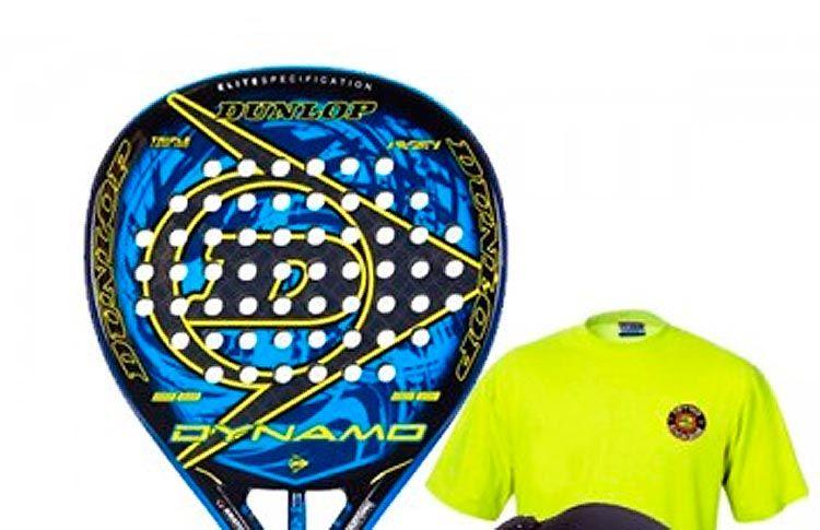 Dunlop Dynamo: Adaptación total a tu juego
