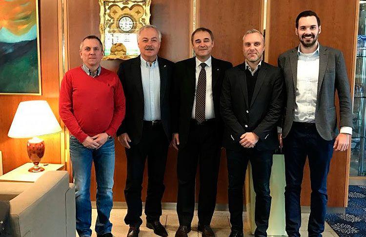 Polonia y la República Checa se suman a la familia de la FIP