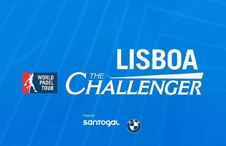 Ya está en marcha el Lisboa Challenger 2017