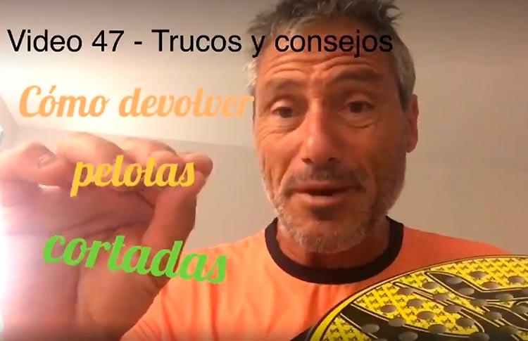 Nueva entrega de los Consejos y Trucos de Miguel Sciorilli