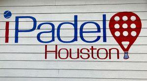iPadel Houston: Un maravilloso coctel de ideas con 'acento español'