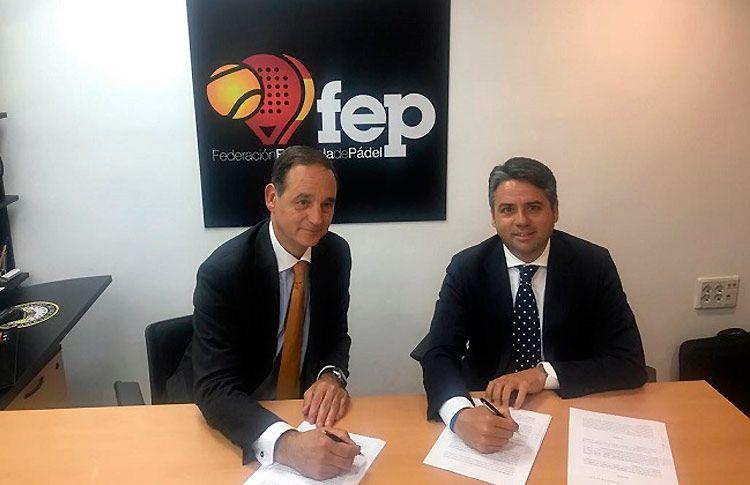 Sponsory: Nueva Responsable del Área de Patrocinios de la FEP
