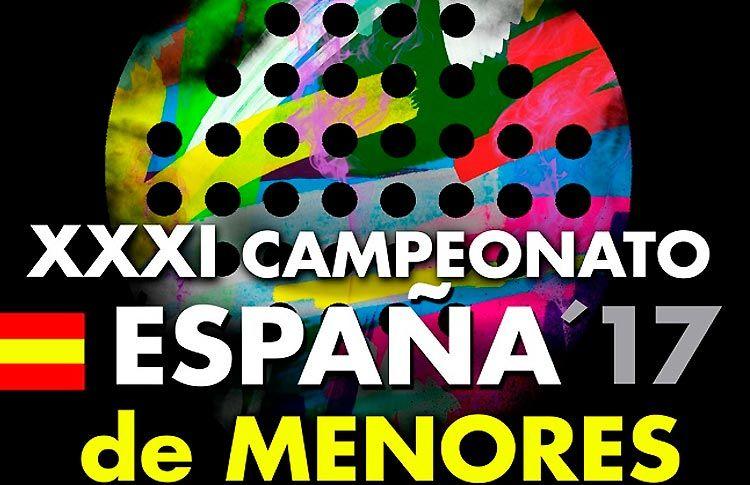 El Campeonato de España de Menores Bullpadel 'comienza' a jugarse en A Coruña
