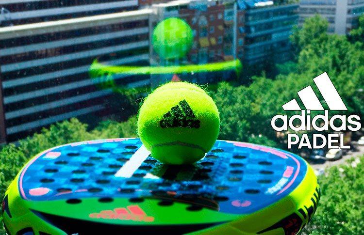 rutina rojo Carteles  AdiTour XP: Nuevo paso de Adidas en busca de su propuesta global | Padel  World Press 2021