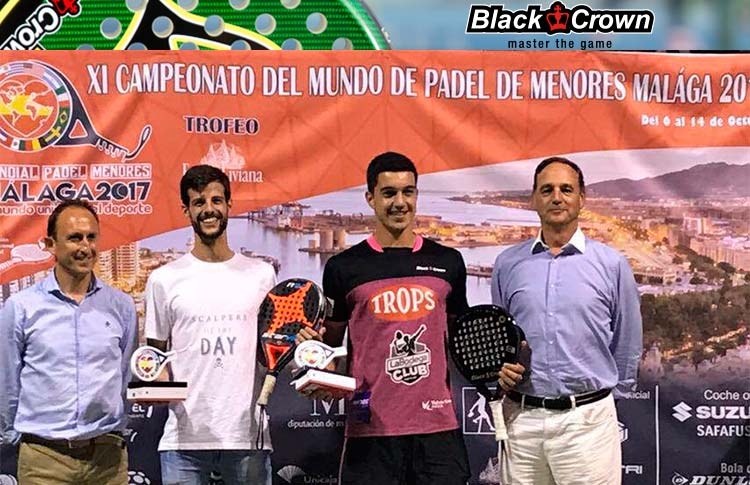 """José Carlos Gaspar: """"Con ganas de seguir entrenándome y de continuar mejorando"""""""
