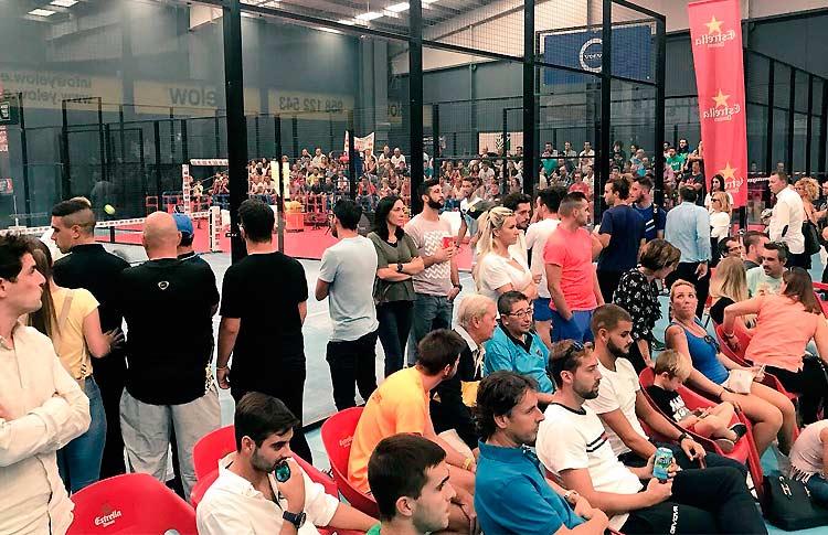 Comienza el Granada Open 2017