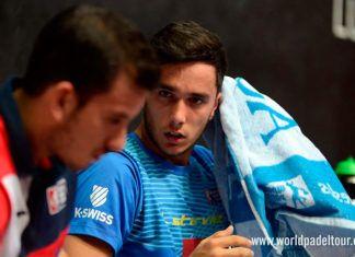 Ale Galán y Juan Cruz Belluati anuncian el punto y final a su etapa como compañeros