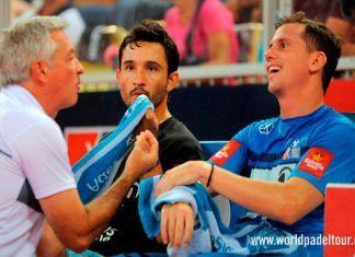 Paquito Navarro anuncia el punto y final a su etapa con Ramiro Choya