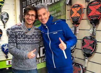 """Miguel Lamperti: """"Llegamos al Torneo de Maestros con ganas de darlo todo"""""""