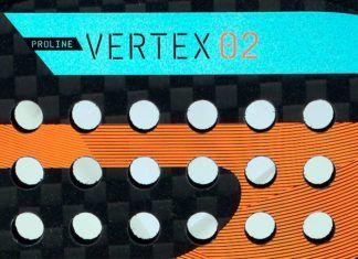 Bullpadel Vertex 02 2018: Una nueva pala que es un vendaval en la pista