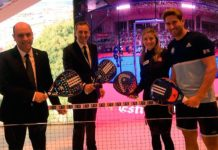 Alicante no faltará a su cita anual con World Padel Tour