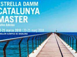 Badalona, punto de partida del Circuito World Padel Tour 2018