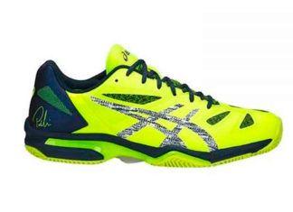 ASICS Gel Lima 6 SG: El nuevo calzado de Pablo Lima