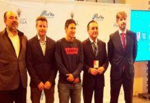 Melilla, una nueva ciudad se suma al Calendario de los Challengers WPT