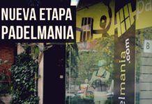 Los primeros meses de la nueva Padelmanía: El renacer de una tienda de pádel de referencia