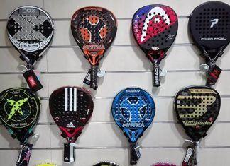 ¿Pala o raqueta de pádel? Uno de los debates más comunes en el mundo del pádel
